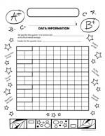 My Data Information