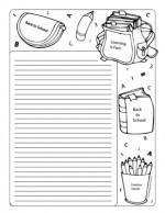 Teacher-Cllipart-Borders-Seasons-Back-to-School-portrait-college-rule