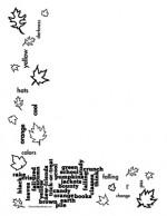 Teacher-Cllipart-Borders-Seasons-Fall-Wordle-portrait-blank