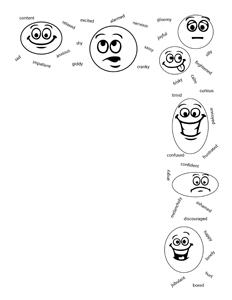 Feelings-Portrait- Blank