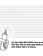 Let-Your-Light-Shine--Landscape--College-Rule