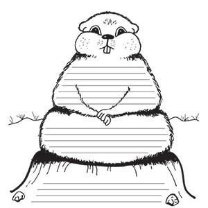Ground-Hog-Day--Portrait--College-Rule