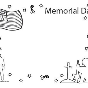 Memorial-Day--Landscape--Blank