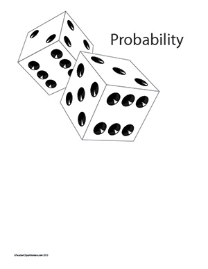 Probabilty--Portrait--Blank