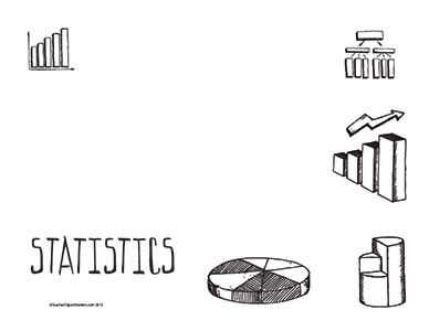 Statistics--Landscape--Blank