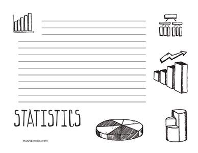 Statistics--Landscape--Wide-Rule