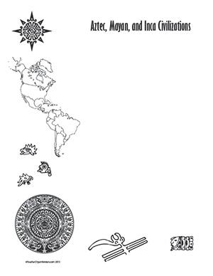 Aztec,-Mayan,-and-Inca-Civilizations--Portrait--Blank
