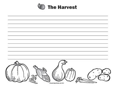 The-Harvest--Landscape--Wide-Rule