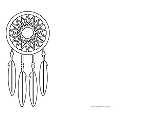 Dream-Catcher--Landscape--Blank