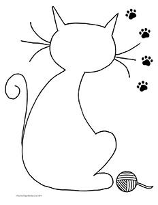 Kitty-Kat--Portrait--Blank