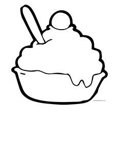 My Ice Cream Sundae