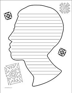 portrait-template