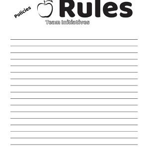 School Classroom Rules Wide.ai